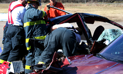 Car and Truck Accident Lawyers